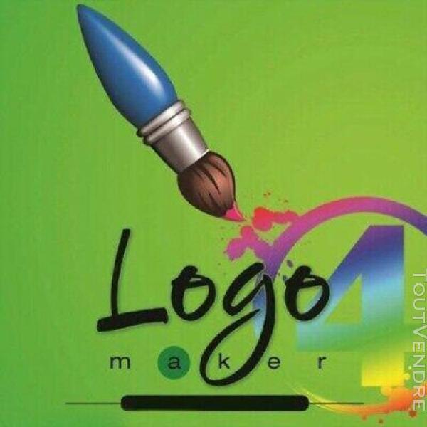 Logo maker 4 «avanquest»