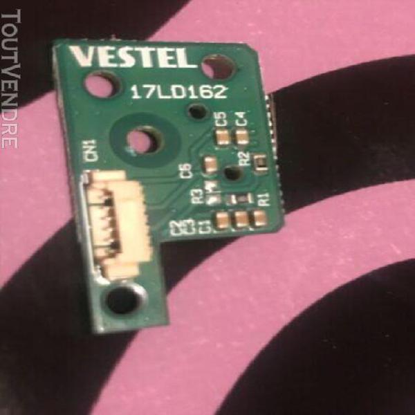 17ld162/011013r1 récepteur infrarouge