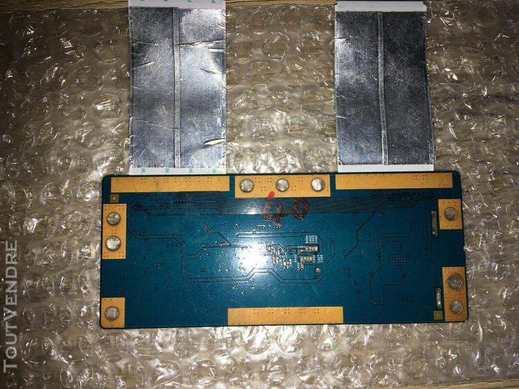 carte t-con t315hw04 vb ctrl bd 31t09-c0n