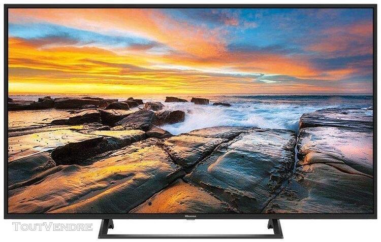 """hisense h55b7320 tv led 55"""" 4k ultra hd"""