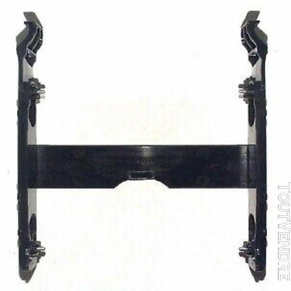 Hp z440 3.5 hard drive mounting rail hdd caddy tray c-3598wh