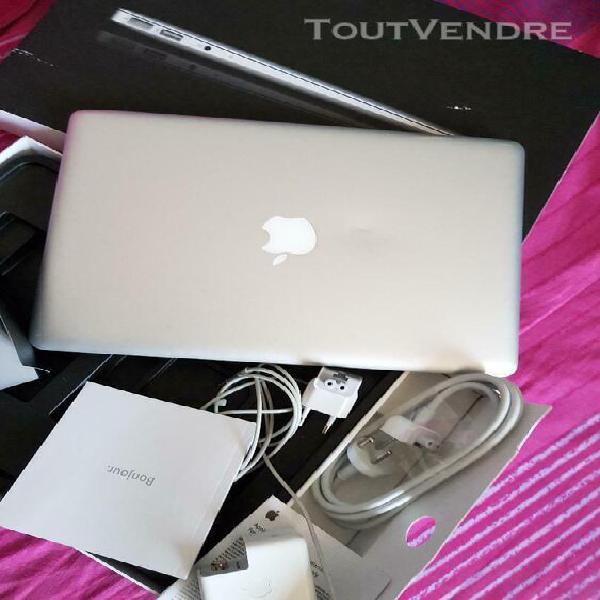 """Macbook air a1369 13"""" 2011 1.7 ghz 4go"""