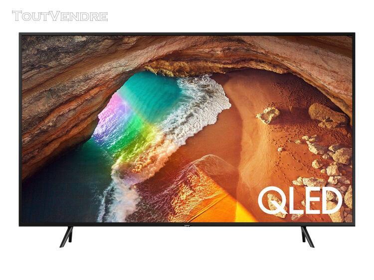 "smart tv samsung qe55q60rat 55"" 4k uhd (2160p)"