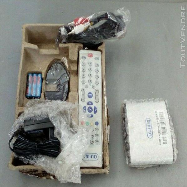 Télécommande amino 110 set/top box a110-004