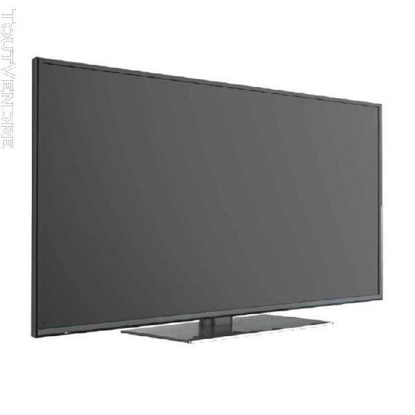 téléviseur panasonic serie fx550 led 109 cm 4k uhd