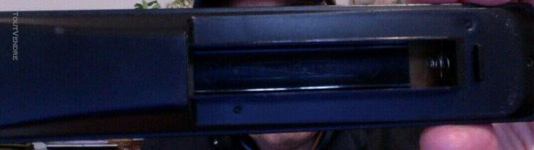 Yamaha rav15 v829490 telecommande vintage originale fonction