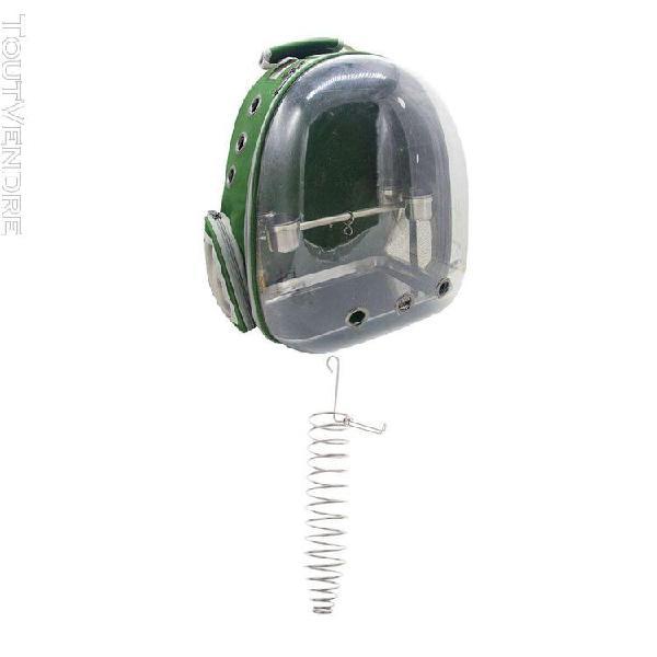 2pcs sac transport de petits animaux pliable pour hamster ra