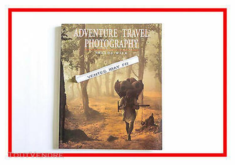 adventure travel photography: nevada wier