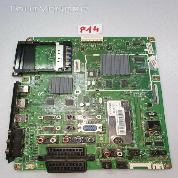 bn94-02583l main pcb for samsung le40b650t2wxxu