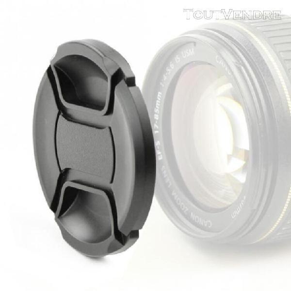 capuchon d'objectif (avant) pour sony 100mm f2.8, 35mm f1.4
