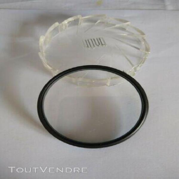 hoya star-six 49 mm filtre