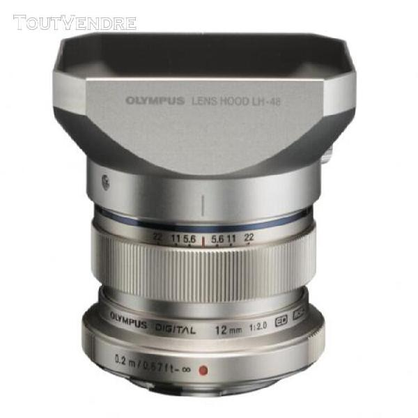 olympus 12mm f2 micro 4/3
