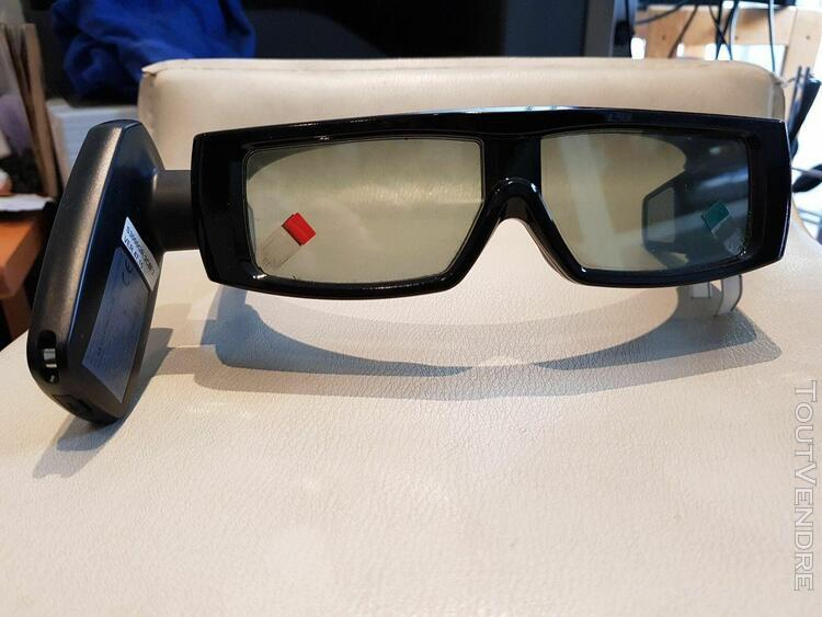 Samsung ssg-s3000gr active lunette 3d