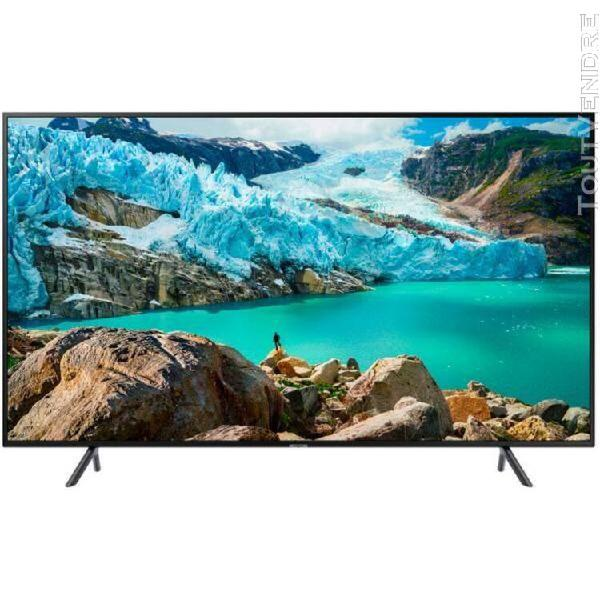 samsung ue43ru7172 televisor 43'' lcd led uhd 4k 2019 smart