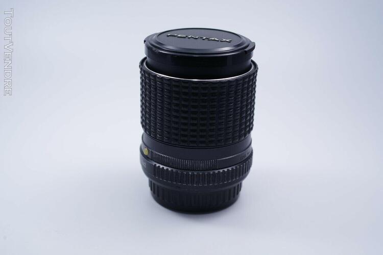 smc pentax 28mm f2 en bon état