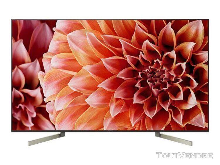 """tv led sony kd 55xf9005 55"""" 4k uhd (2160p)"""