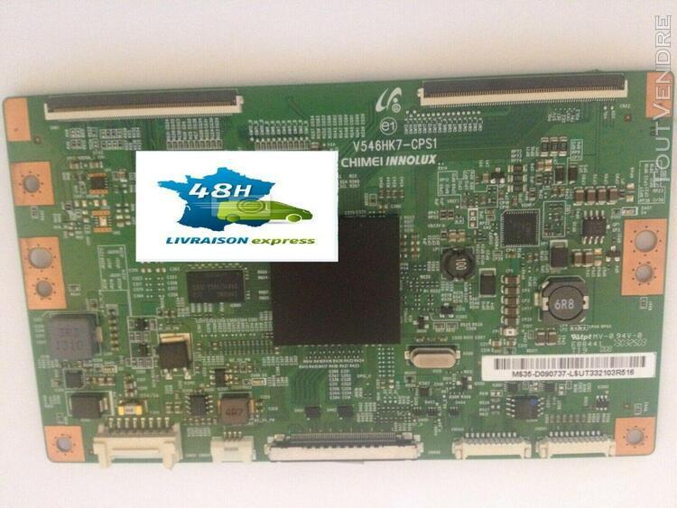 v546hk7-cps1 t-con board samsung ue55f6500ssxz