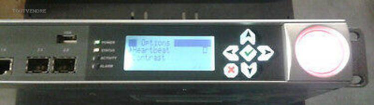 f5 networks 1gb + 128mb hdd 82.5 gb local traffic manage