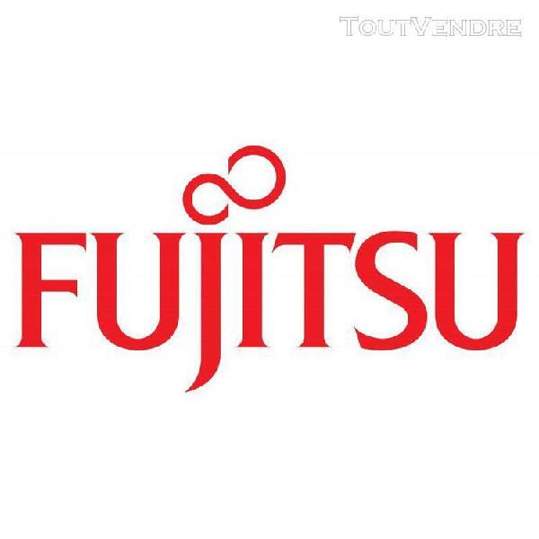 fujitsu fujitsu 3 ans sur site 5x9 reponse j+1 noir