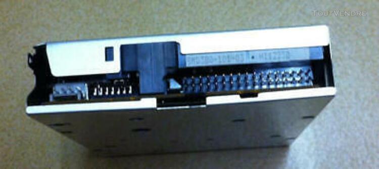 lecteur de disquettes atari st pour pièces