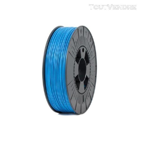 velleman filament pla175d07 pla 1.75 mm hell-blau 750 g