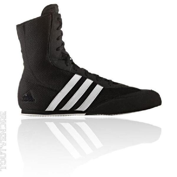 Adidas baskets box hog combat hommes - 43 1-3