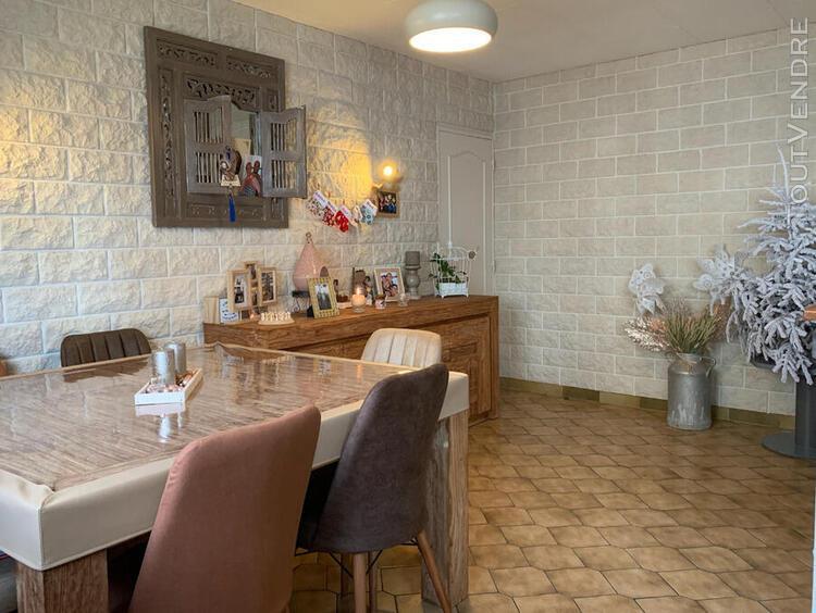 Vente appartement indre et loire saint-pierre-des-corps