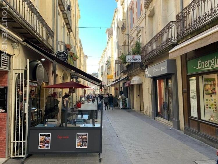 vente local herault montpellier