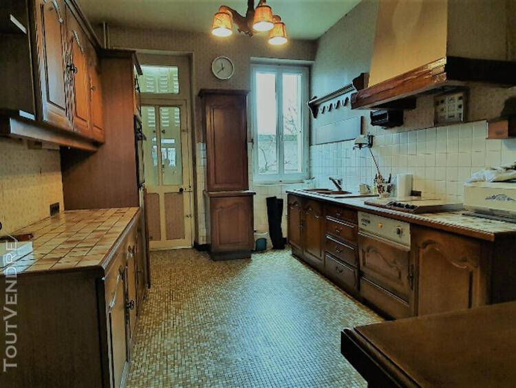 vente maison haute marne saint-dizier