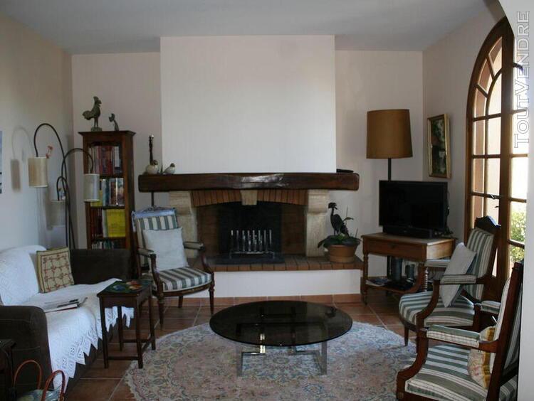 vente maison herault bouzigues