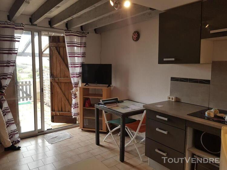 vente maison herault frontignan