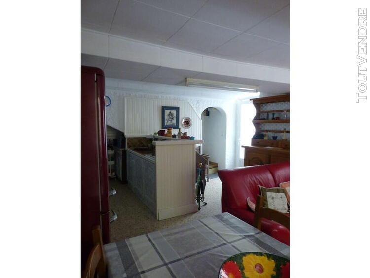 vente maison herault mèze