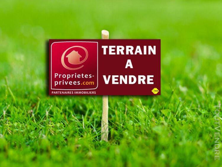 vente terrain haute marne saint-dizier