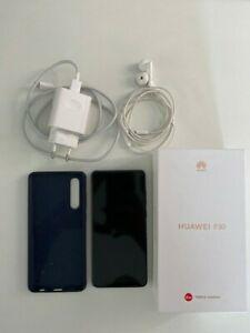 Huawei p30-128go-6gb ram-couleur noir-dual sim
