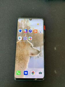 Huawei p30 pro vog-l09 - 128 go - aurora (désimlocké) (8