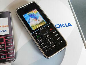 Nokia 3500 classic (débloqué) téléphone portable