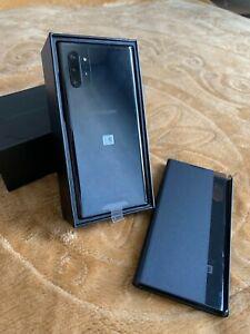 Samsung galaxy note 10 plus + noir - 256go
