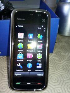 Telephone mobile nokia 5230 comme neuf