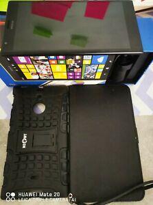 Telephone mobile portable nokia lumia 1520 32gb noir