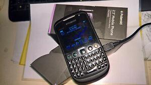 Téléphone mobile polaroid proz600 desimlocké et double