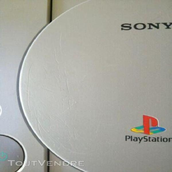 playstation 1 scph 7002