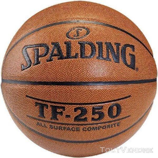 Spalding tf250 in/out 74-531z ballon de basket taille 7