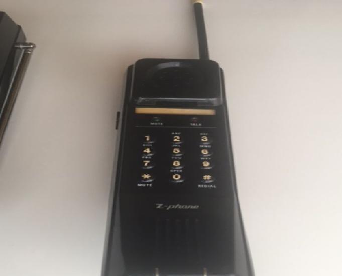 """Téléphone fixe sans fils marque """" z-phone"""" 178.2"""