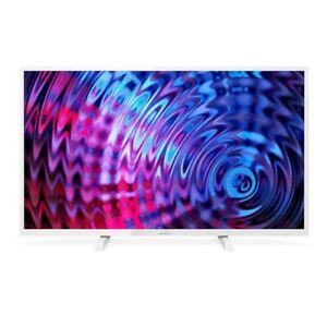 """Télévision philips 32pfs5603 32"""" full hd led hdmi blanc"""