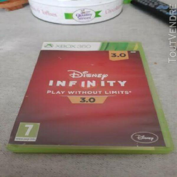 xbox 360 disney infinity play without limits 3.0