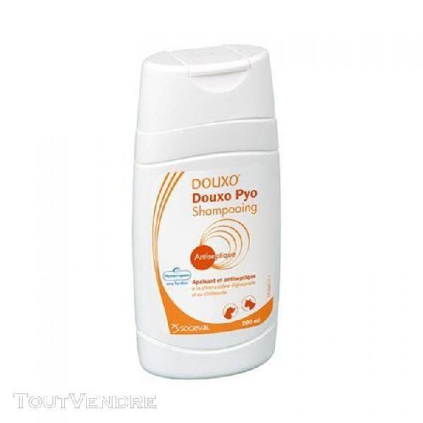 Douxo pyo shampoing - 200 ml