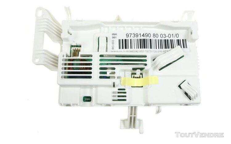 faure - module configure ewm09 - ref: 973914908003002