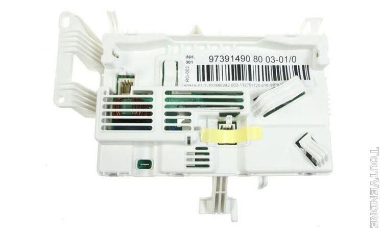 faure - module configure ewm09311 - ref: 973914908003028