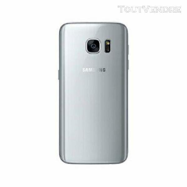 Samsung galaxy s7 32gb android débloqué téléphone argent