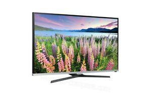 """Occasion. television samsung 125cm (49"""") tres bon etat"""